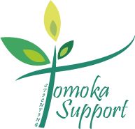 stichtingtomokasupport.org Logo